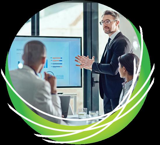 Jones Louros & Associates exit business consultation