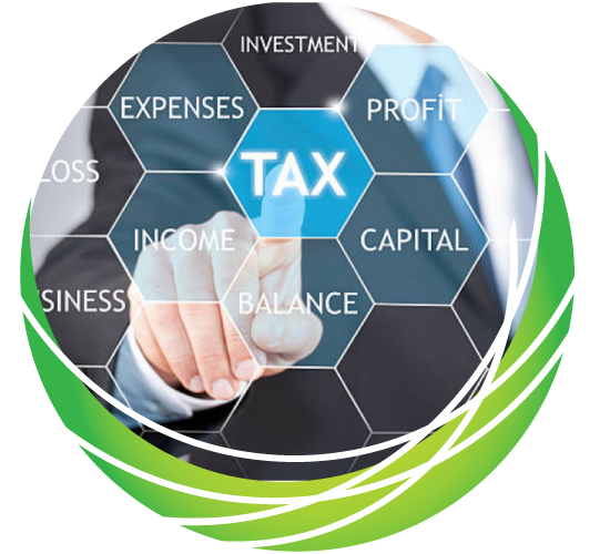 Jones Louros & Associates Tax Accounting